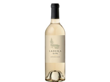 Ladera Vineyards Napa Valley Sauvignon Blanc