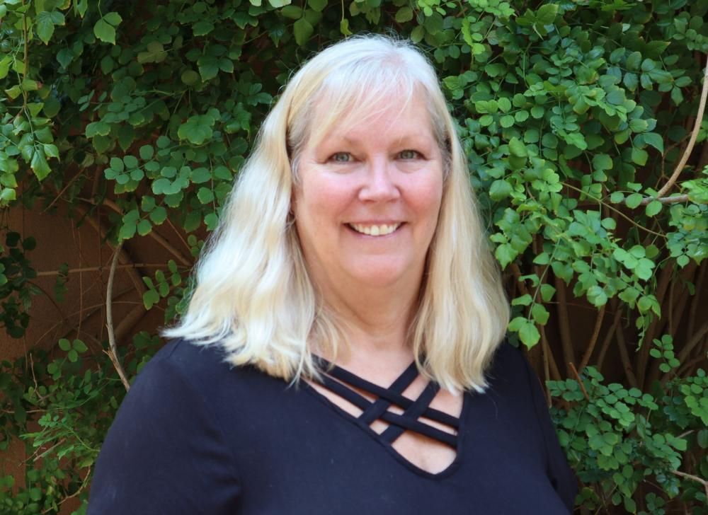 Debbie Mullet – Accounting Manager